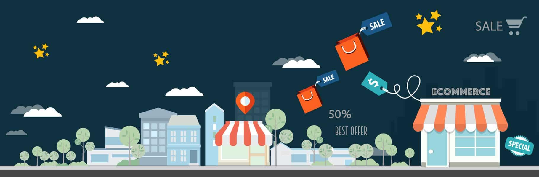 Venda más por internet: ideas para ello