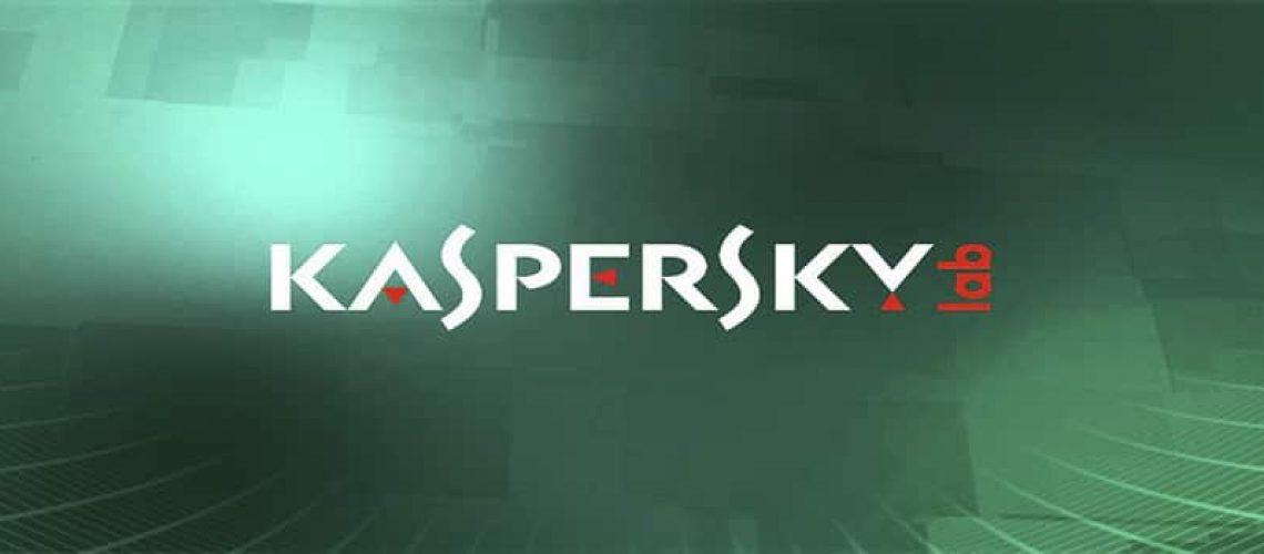 Kaspersky seguridad