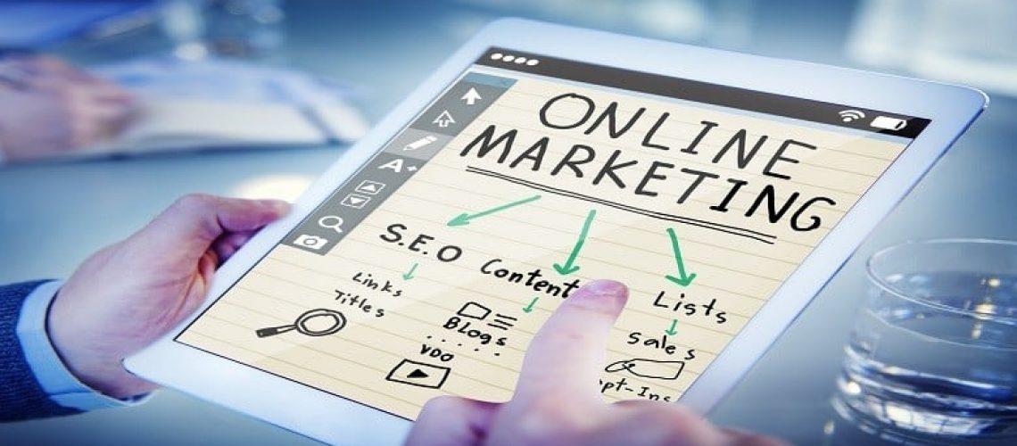 Online-Maketing
