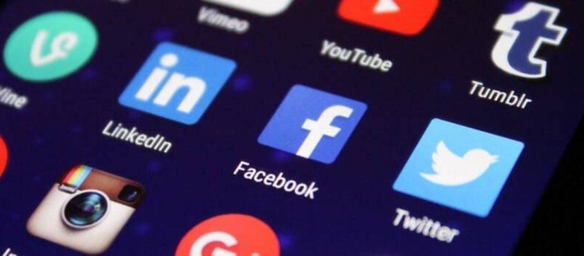 SEO redes sociales