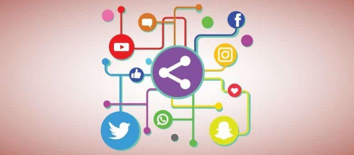 Share-Content-to-social-Media-Platform
