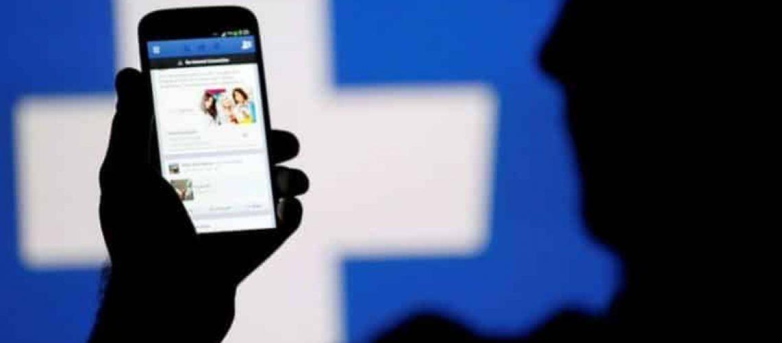 facebook borrar